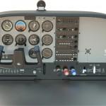 SimKits TRC472 - Cessna 172 kokpiti täiskomplekt